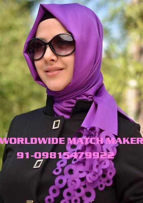 (48)MUSLIM MARRIAGE BEUREAU  91-09815479922 MUSLIM MARRIAGE BEUREAU 91-09815479922