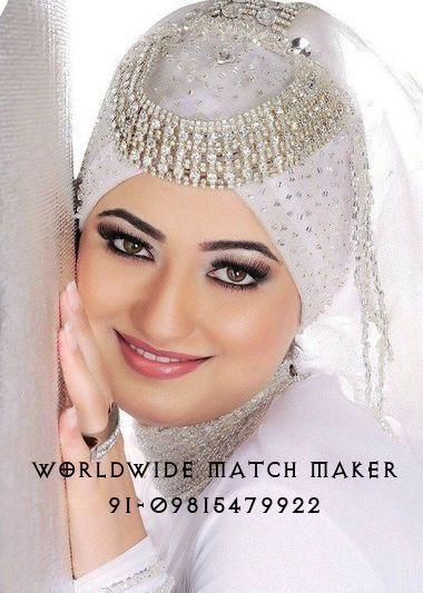 (53) ELITE MUSLIM MATCH MAKING SERVICES 91-09815479922 INDIA &amp&#x3B; ABROAD