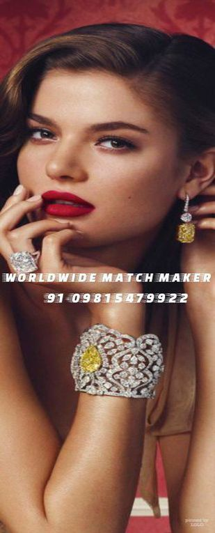 VERY HIGH STATUS AGGARWAL BANYIA MARWARI MARRIAGE BEUREAU 09815479922 INDIA &amp&#x3B; ABROAD