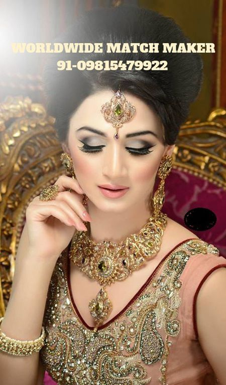 ELITE HIGH STATUS AGGARWAL BANYIA MARWARI MATRIMONIAL SERVICES 09815479922 INDIA &amp&#x3B; ABROAD