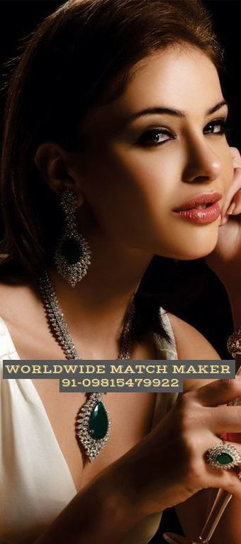 ELITE HIGH STATUS AGGARWAL BANYIA MARWARI MATCH MAKER 09815479922 INDIA &amp&#x3B; ABROAD