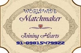 VERY HIGH STATUS AGGARWAL BANYIA MARWARI MATCH MAKER 09815479922 INDIA &amp&#x3B; ABROAD