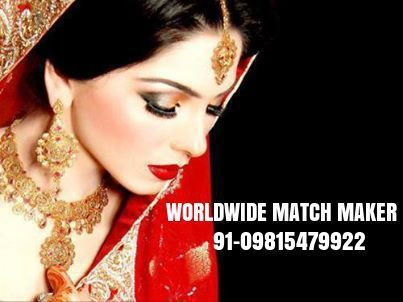 NO 1 AGGARWAL BANYIA MARWARI MATRIMONIAL SERVICES 09815479922 INDIA &amp&#x3B; ABROAD