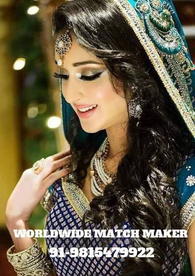 HIGH STATUS JATTSIKH JATTSIKH MATCH MAKER 91-09815479922 INDIA &amp&#x3B; ABROAD