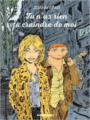 Joann Sfar : Amour Day