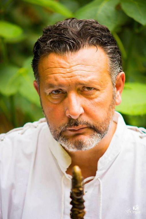 Jean Mintoff. Acteur réalisateur. Gardanne - Provence. France Divers - Photos - Art.