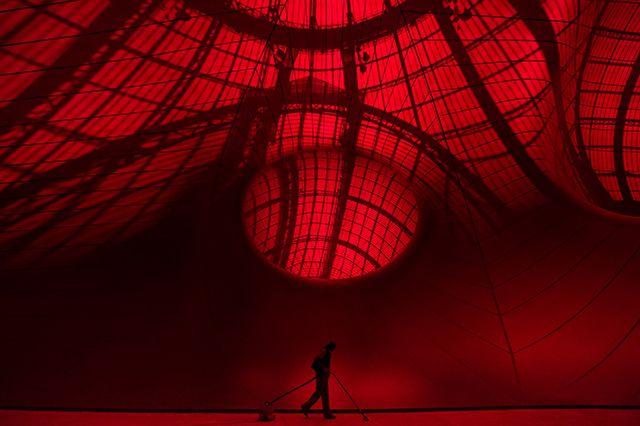 Les lauréats de l'appel à projet &quot&#x3B;La chambre rouge&quot&#x3B; Compétence photo. Salon de la photo Paris 2016.