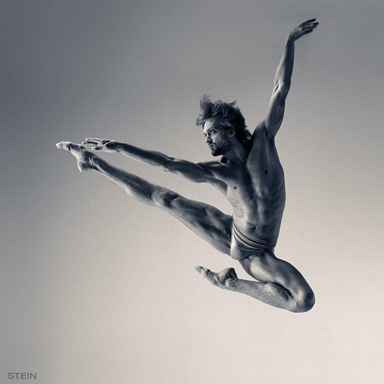Divers - Photos - Art. La beauté de la danse à travers l'oeil de Vadim Stein.
