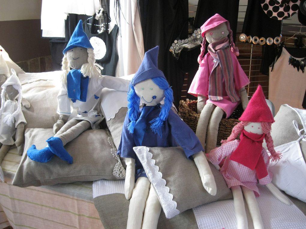 Festival du lin et de l'aiguille - 2011