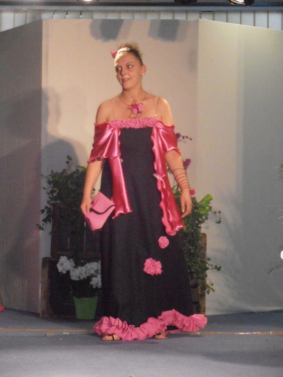 Festival du lin et de l'aiguille - 2012