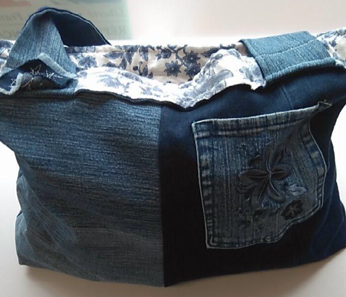 Le &quot&#x3B;jeans&quot&#x3B; dans tous ses états
