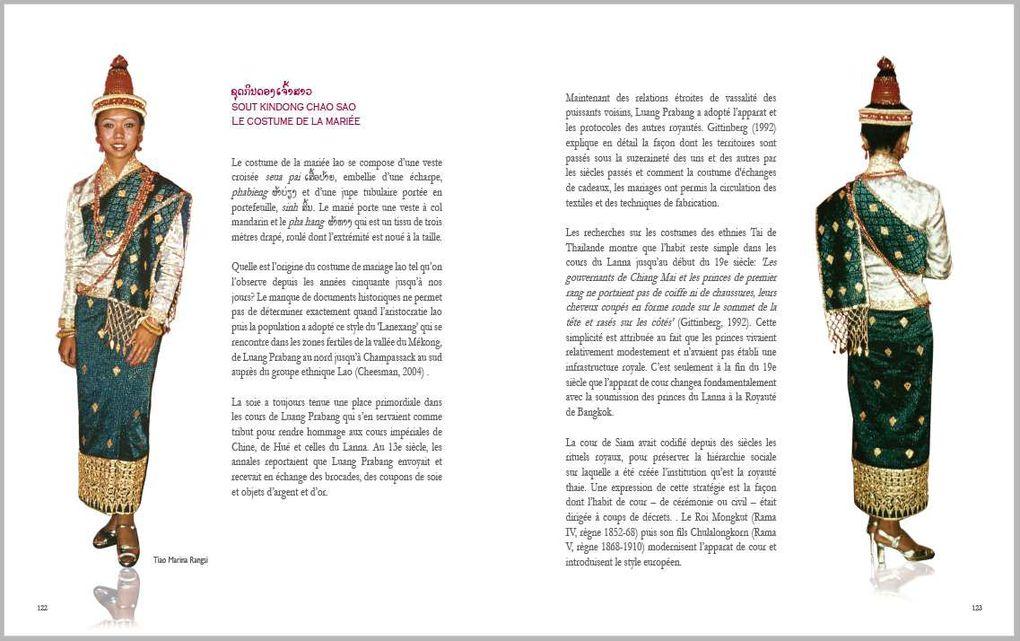Book Launch: Un Mariage Lao