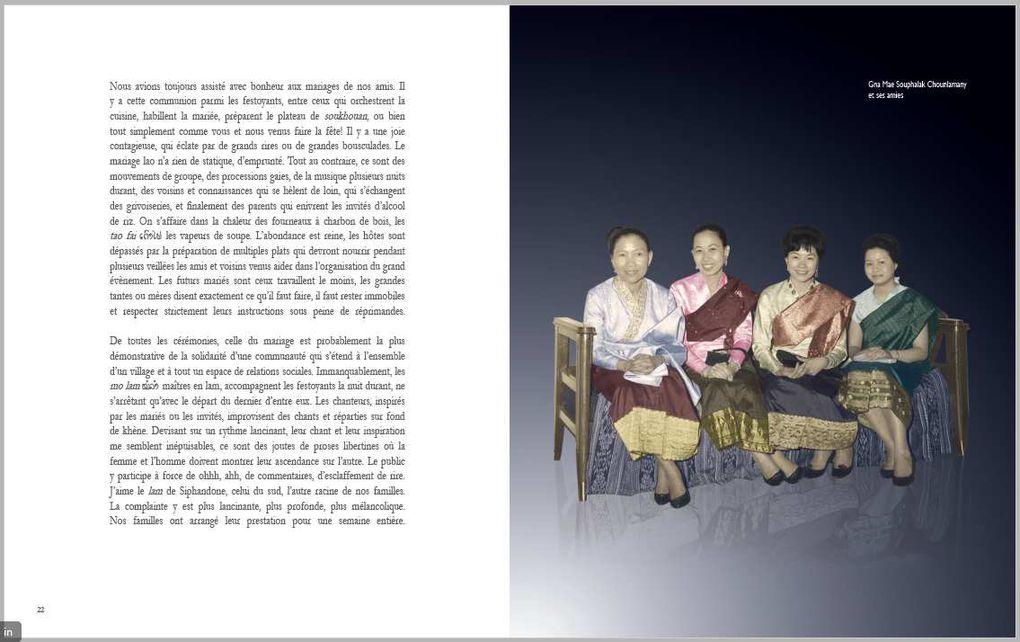 Ebook: Un Mariage Lao