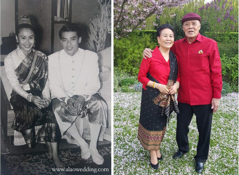 60-year story of love and resilience