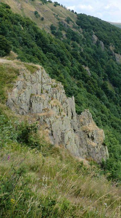 Le Rothenbachkopf (1316 m) - 12/07/2015
