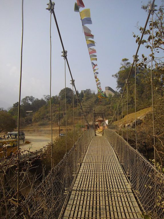 Katmandou: partie 2
