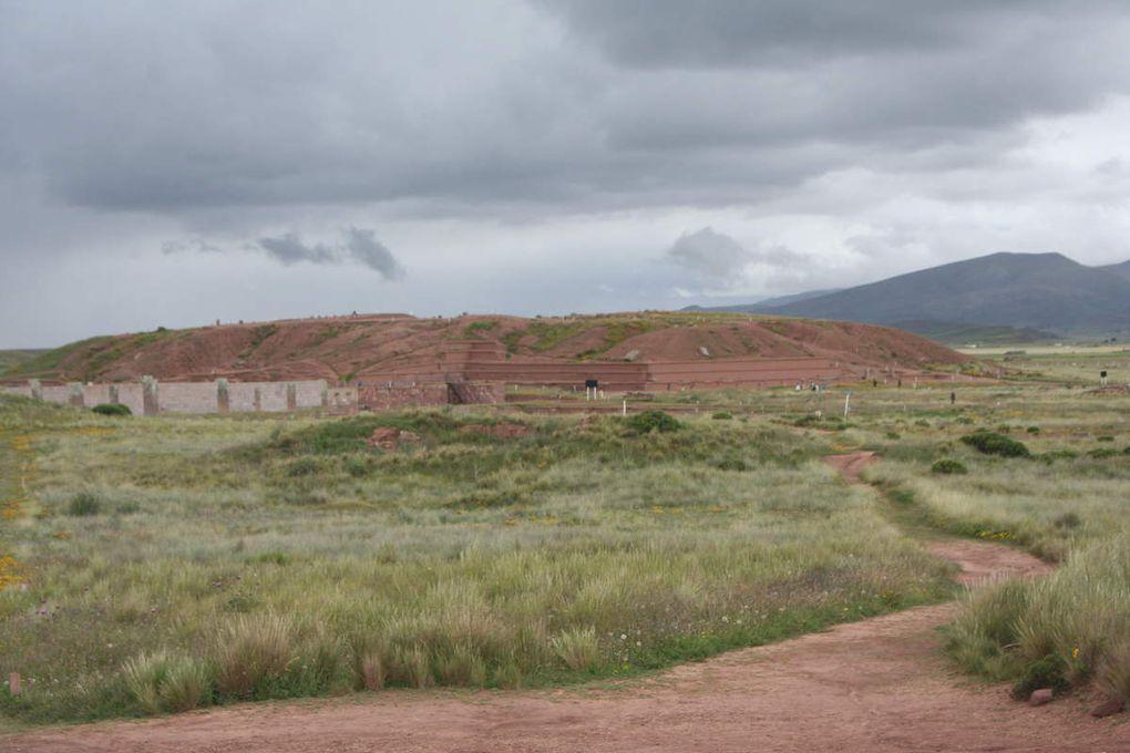 La pyramide de Ahapana