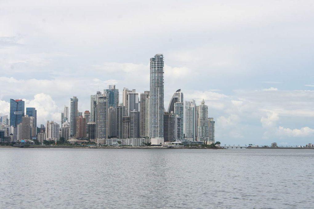 Bilan: Panama