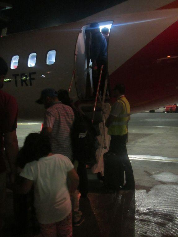Passage de frontière Costa Rica - Guatemala
