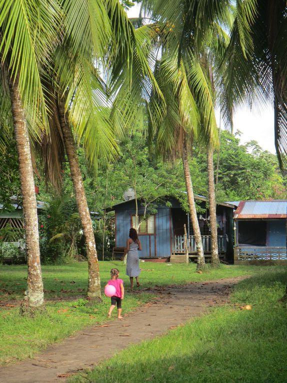 Bilan: Costa Rica