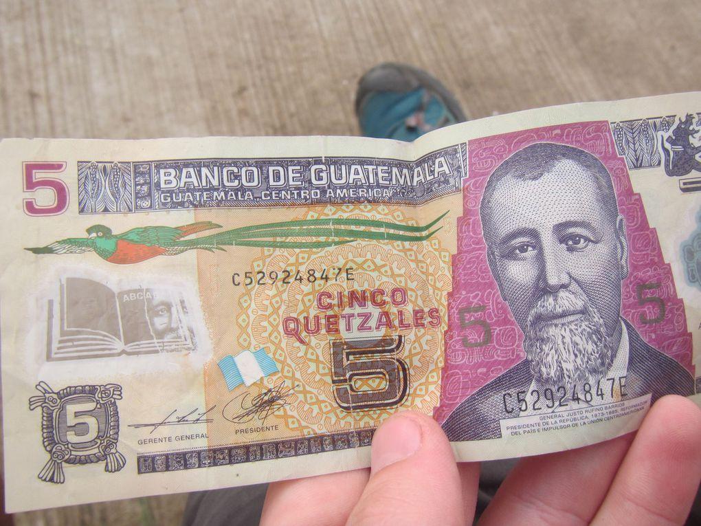 Bilan: Guatemala