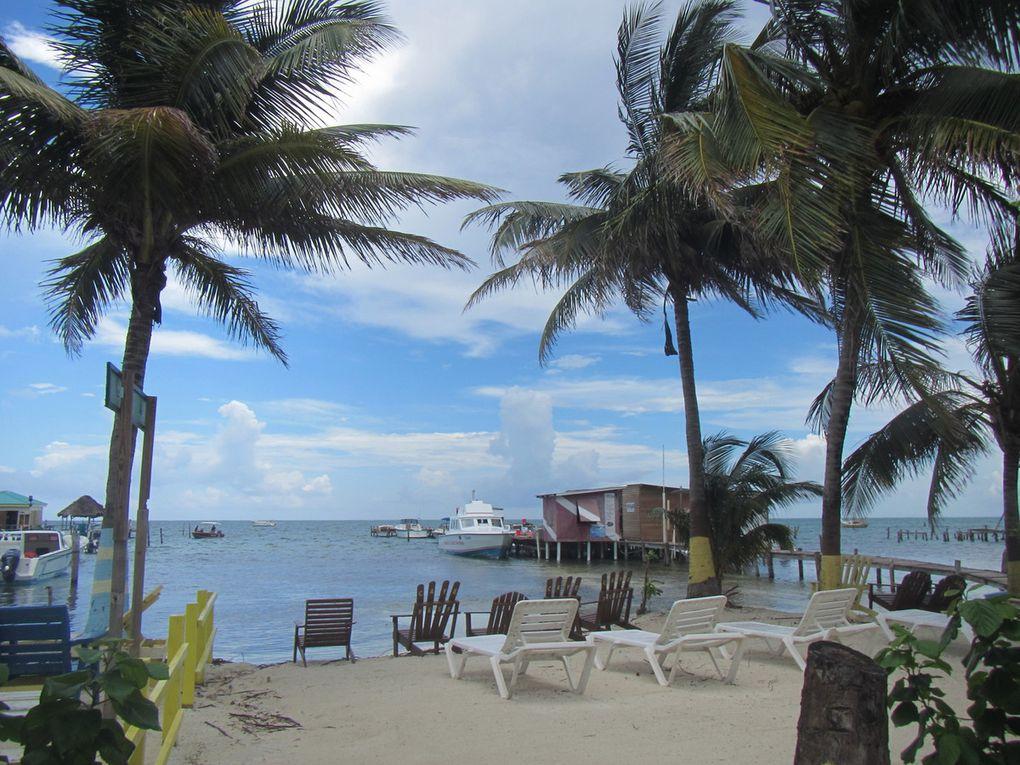 Bilan: Belize