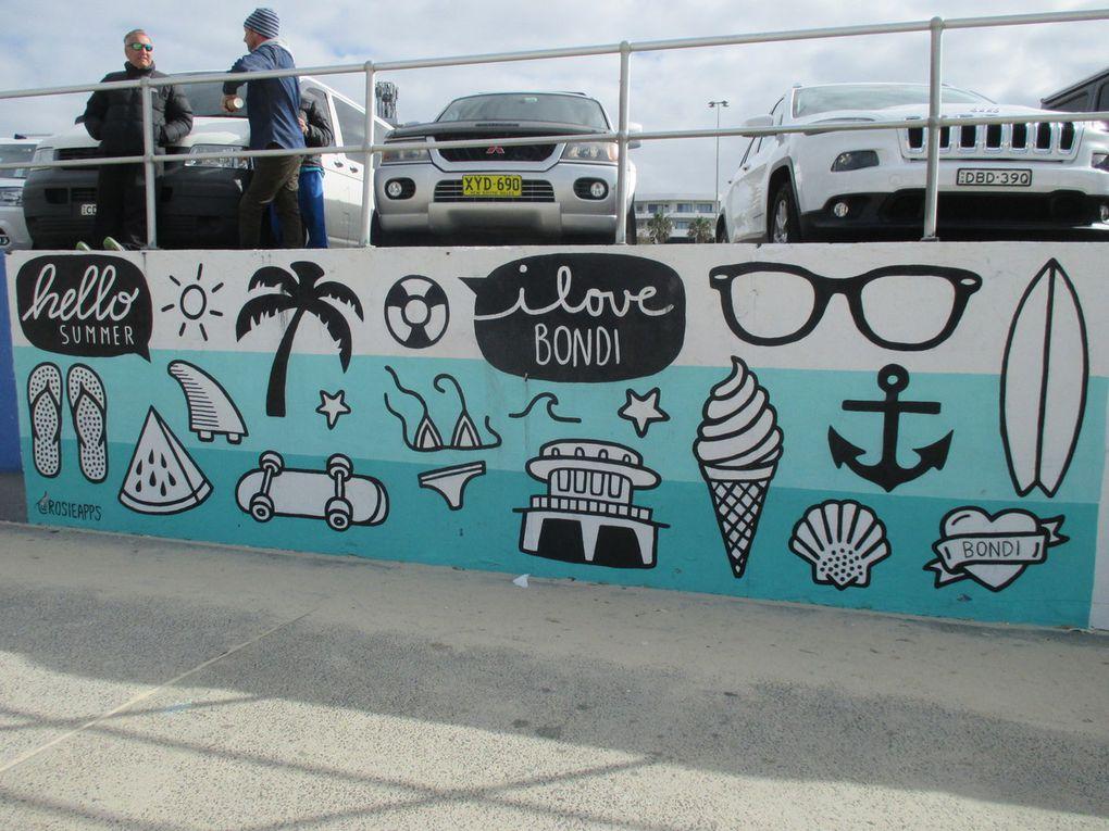 J63 : Les plages de Sydney