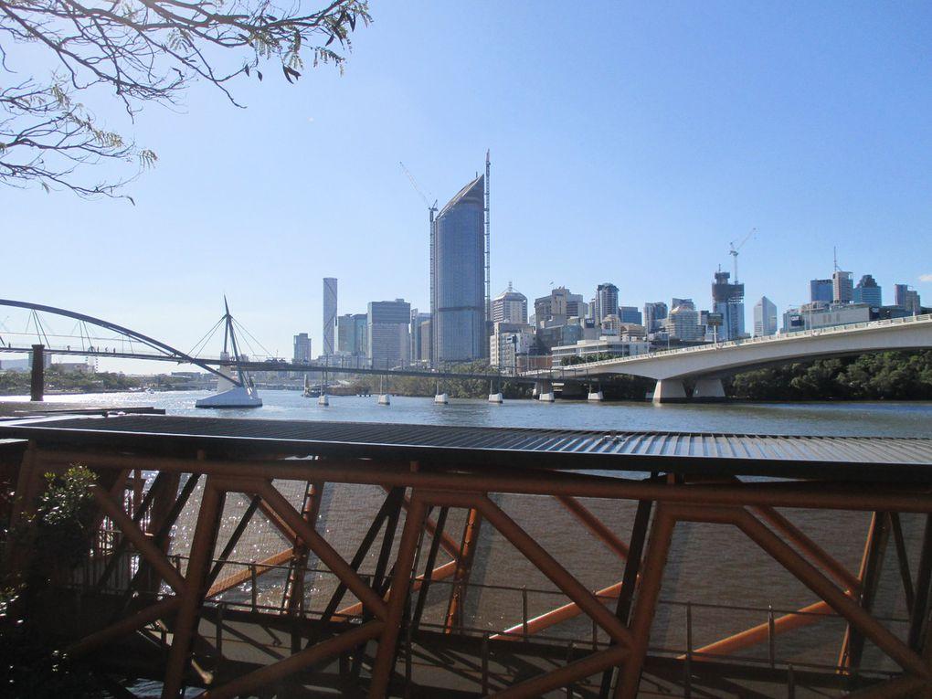 J99 : Brisbane jour 2