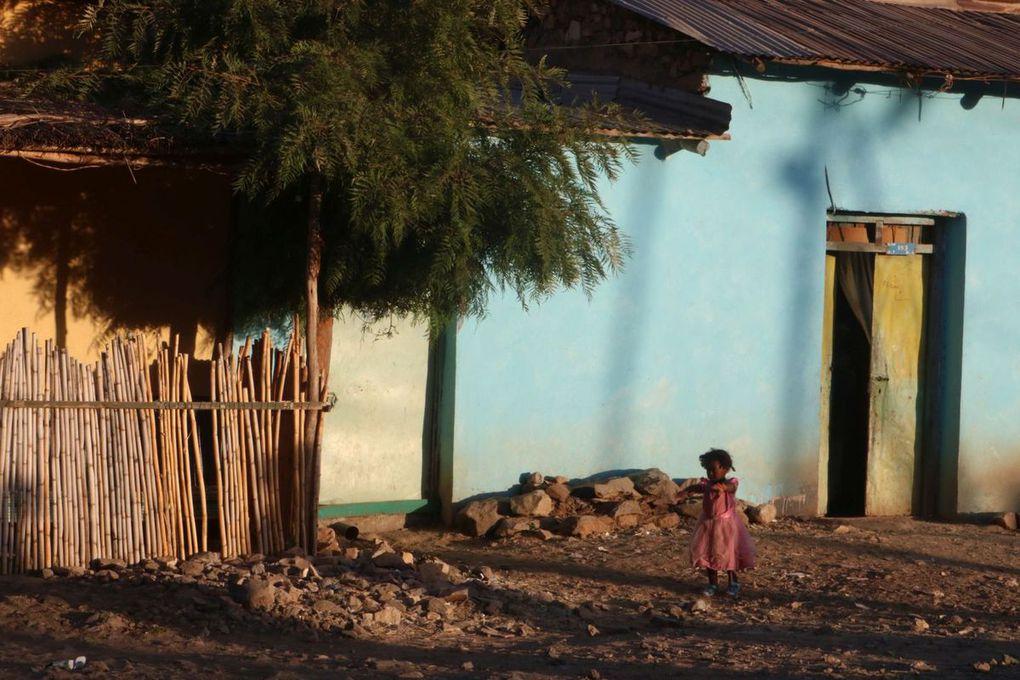 12 Äthiopien Teil 1/1 - 14. Januar bis 31. Januar 2017