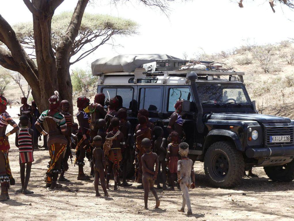 16 Äthiopien Teil 2 - 7. bis 14. Februar 2017