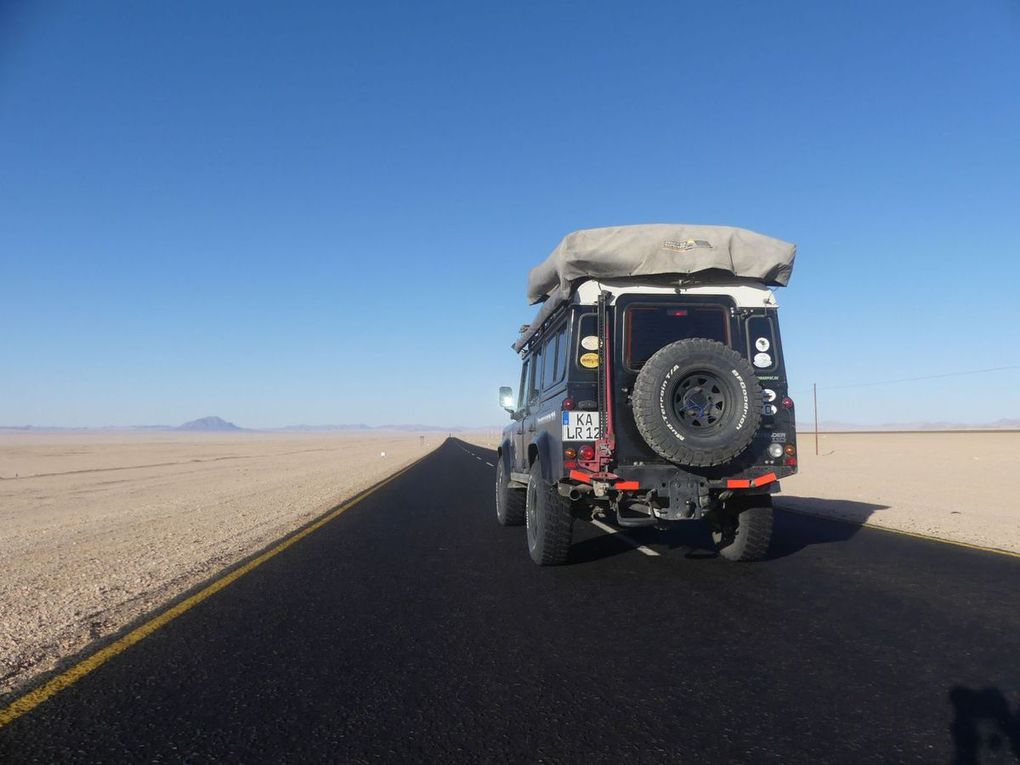 28 Namibia - 3. bis 20. Mai 2017