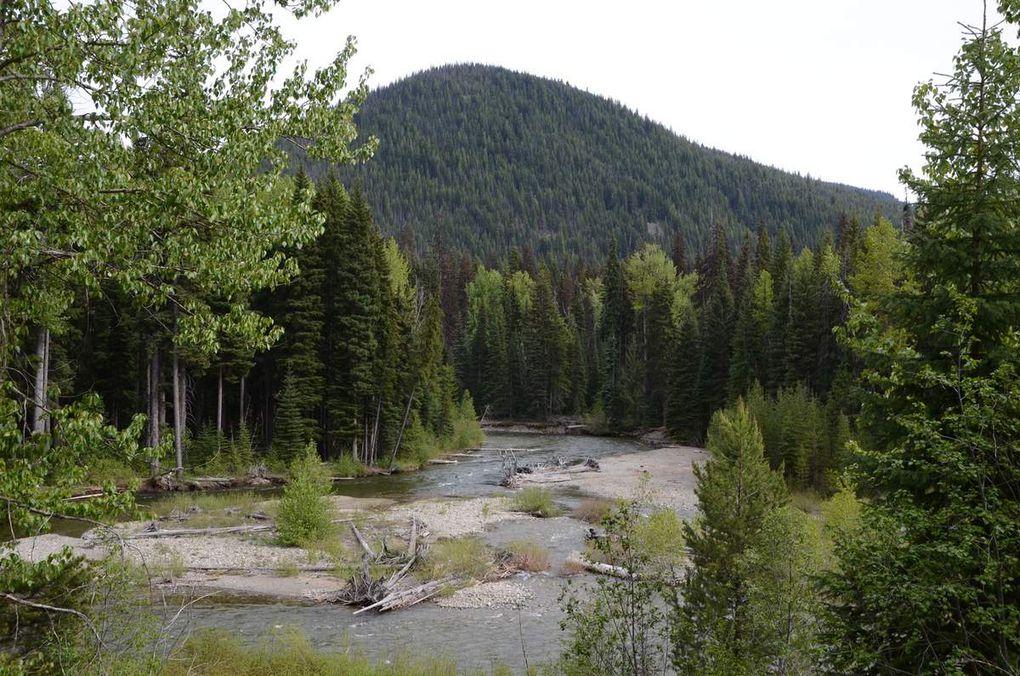 La Vallée d'Okanagan