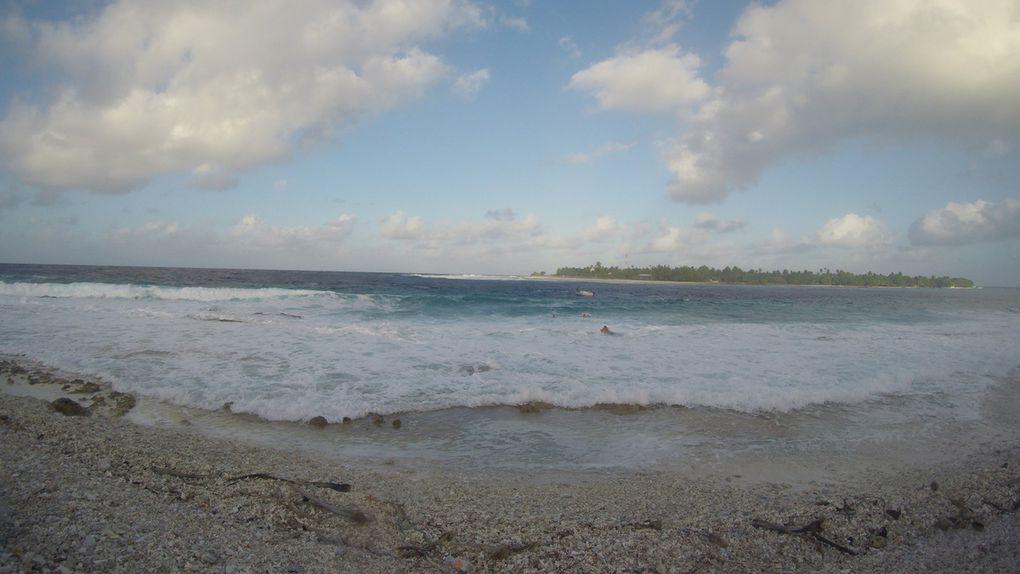 Iaorana Polynesie !