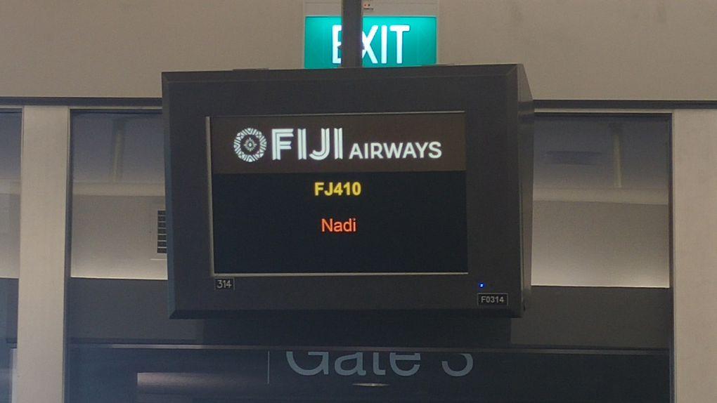 Bula Fiji !!!!