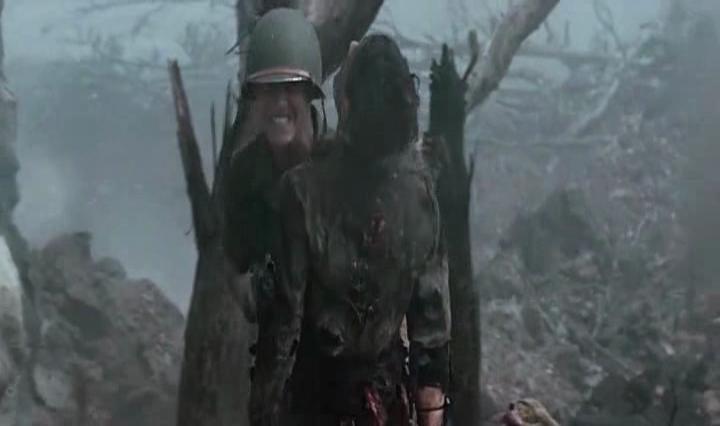 """Mel Gibson signe là son 2eme chef-d'oeuvre aprés """"Apocalypto"""".Le meilleur film de l'année"""