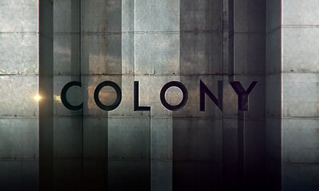 &quot&#x3B;Colony&quot&#x3B; Saison 1