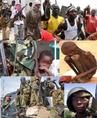 Urgence famine en Afrique : une lettre de Jean-Baptiste Lacombe