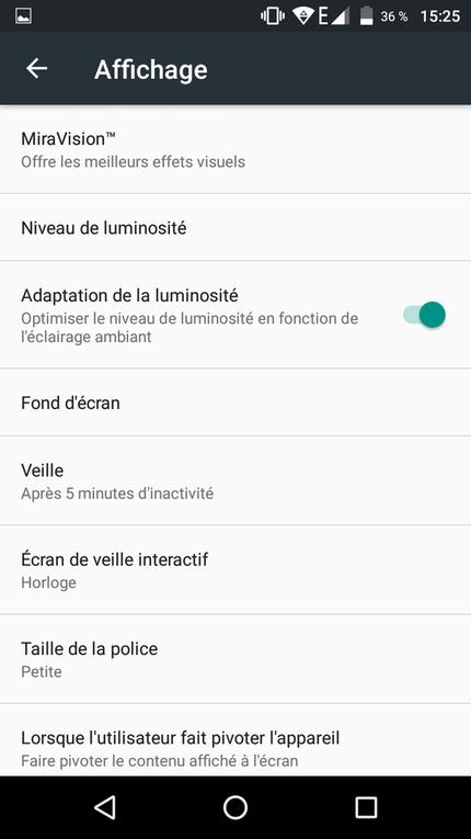 Test Smartphone Bluboo Maya Max.