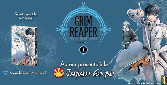 DOSSIER JAPAN EXPO: RECOMMANDATIONS ET RECAP GOODIES !