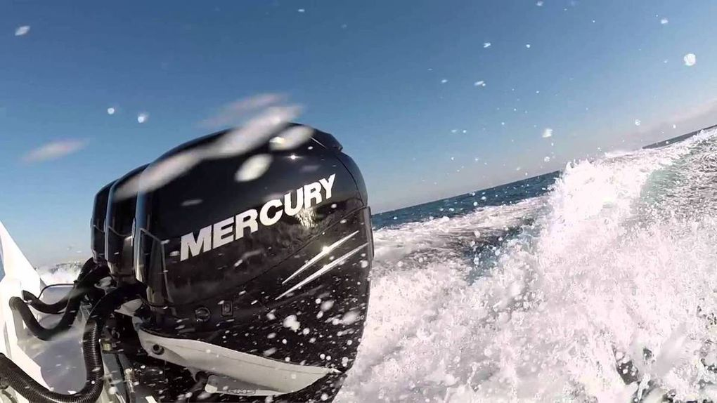 Mercury Marine builds a regional distribution channel in Southeast Asia