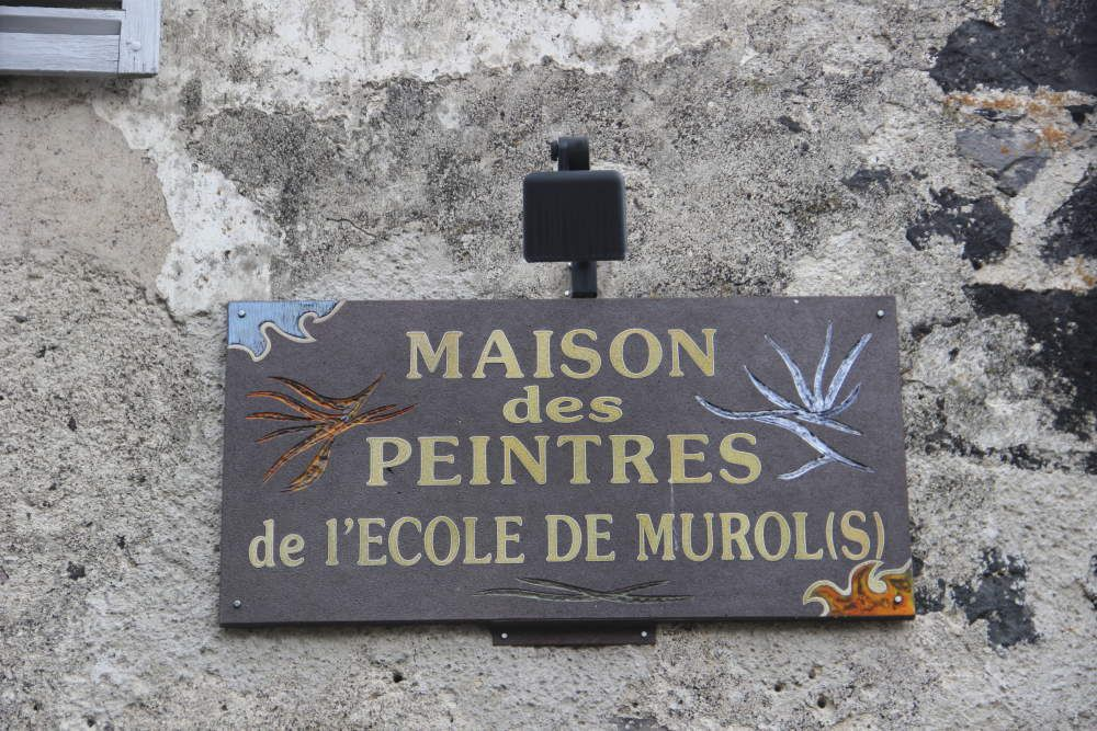 Sortie du 8 Octobre (le matin): Musée de Murol