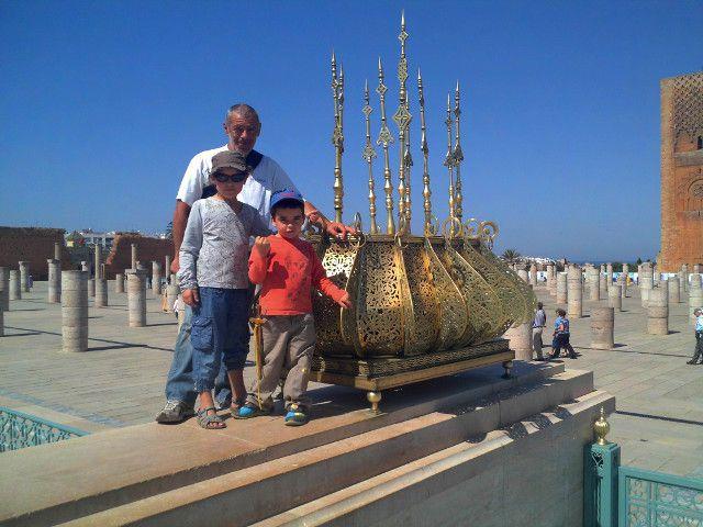 Wouah ! le Maroc