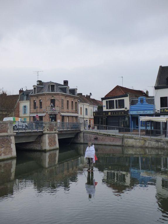 Le quartier Saint Leu