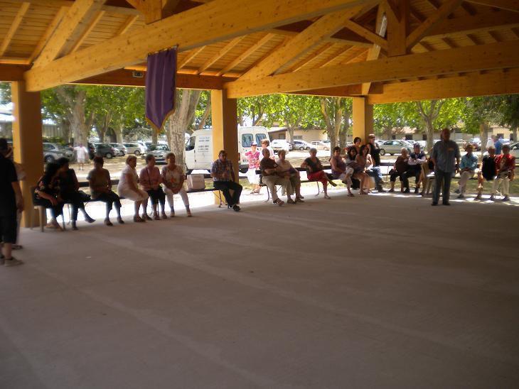 Carpentras 2012.