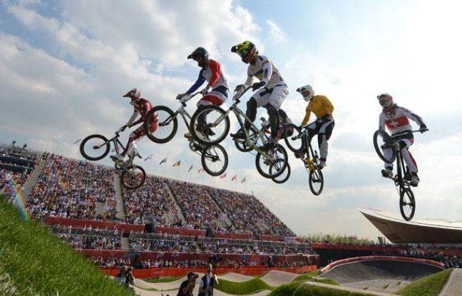 10 sports peu médiatisés présents aux Jeux Olympiques