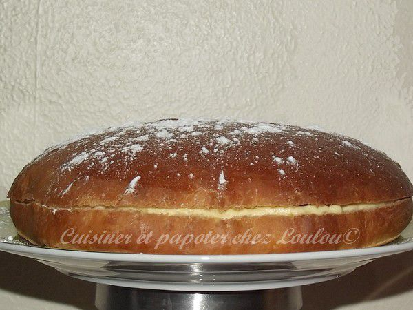 Galette beurrée dunkerquoise