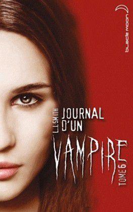 Journal d'un Vampire - L.J. Smith