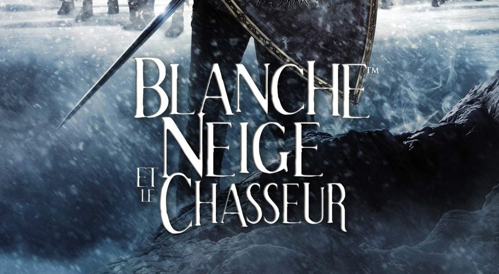 Blanche Neige et le Chasseur - Lily Blake