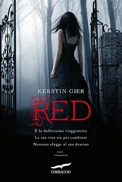 La Trilogie des Gemmes T01 : Rouge Rubis - Kerstin Gier