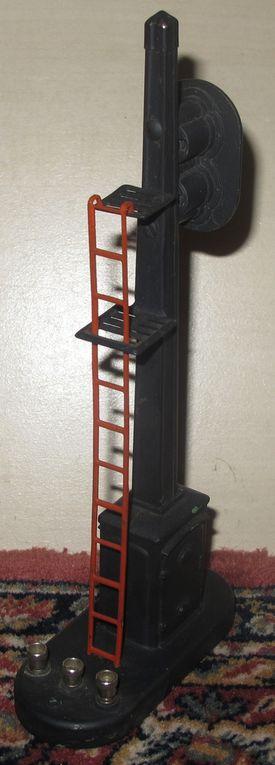 Automatic Block Signal 153 échelle O Lionel 01